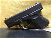 Glock 27 GEN 4 .40 S&W 3 Mags